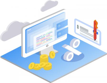 分账系统-轻松管理全平台的交易和账务,高效实现多级商户的账务清分